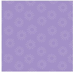 Rainbow Etchings Lilac 2449 09