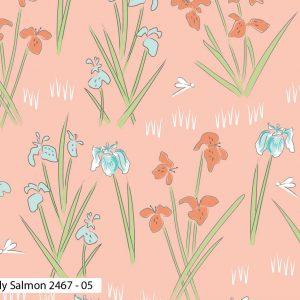 Lily Salmon 2467 05