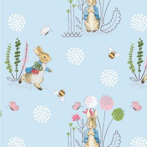 Peter Rabbit Blue 2565 D4 small