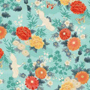 2330 T large floral 1
