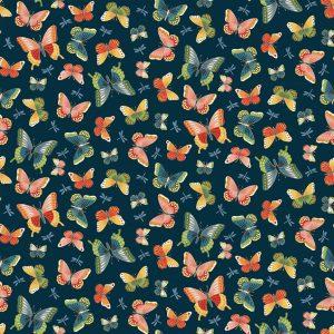 Butterflies 2334 B